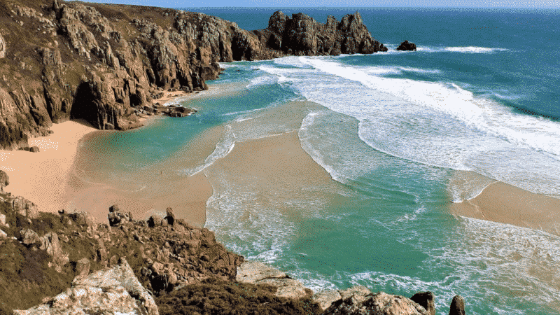 7 Best Instagrammable Spots In Cornwall