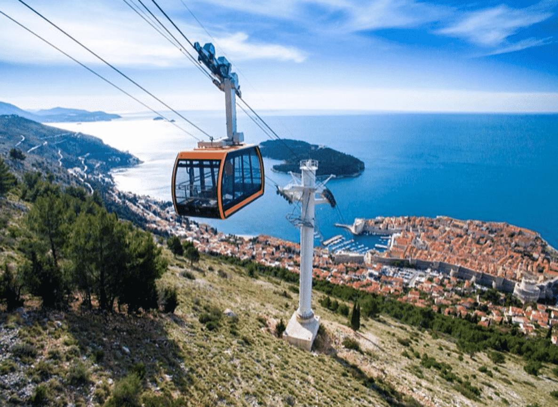 7 Best Instagrammable Spots In Dubrovnik