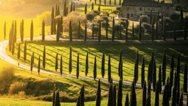 Tuscany Instagram