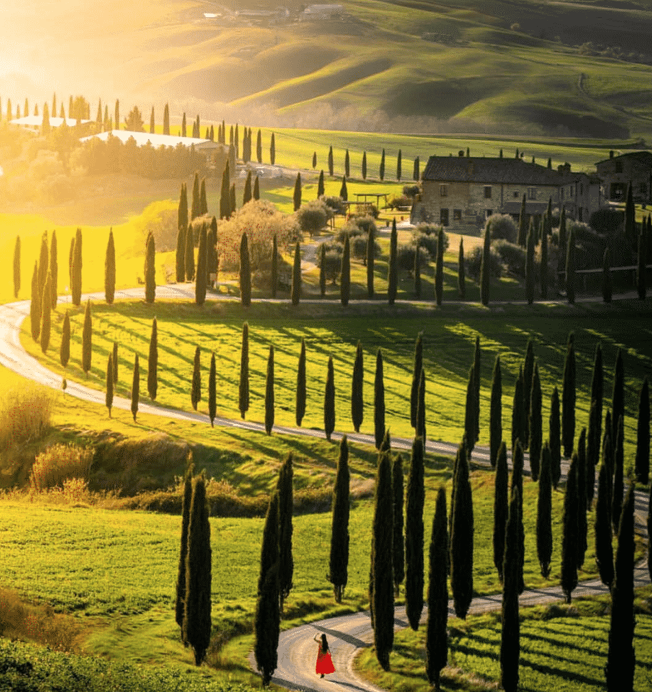 7 Best Instagrammable Spots In Tuscany