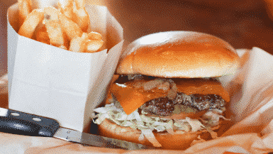 Arizona Burgers