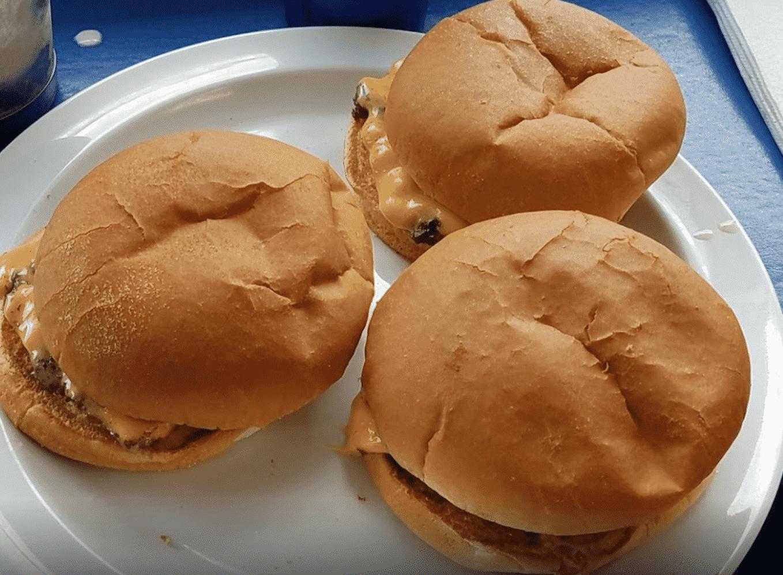Charlies Hamburgers Pennsylvania Burgers