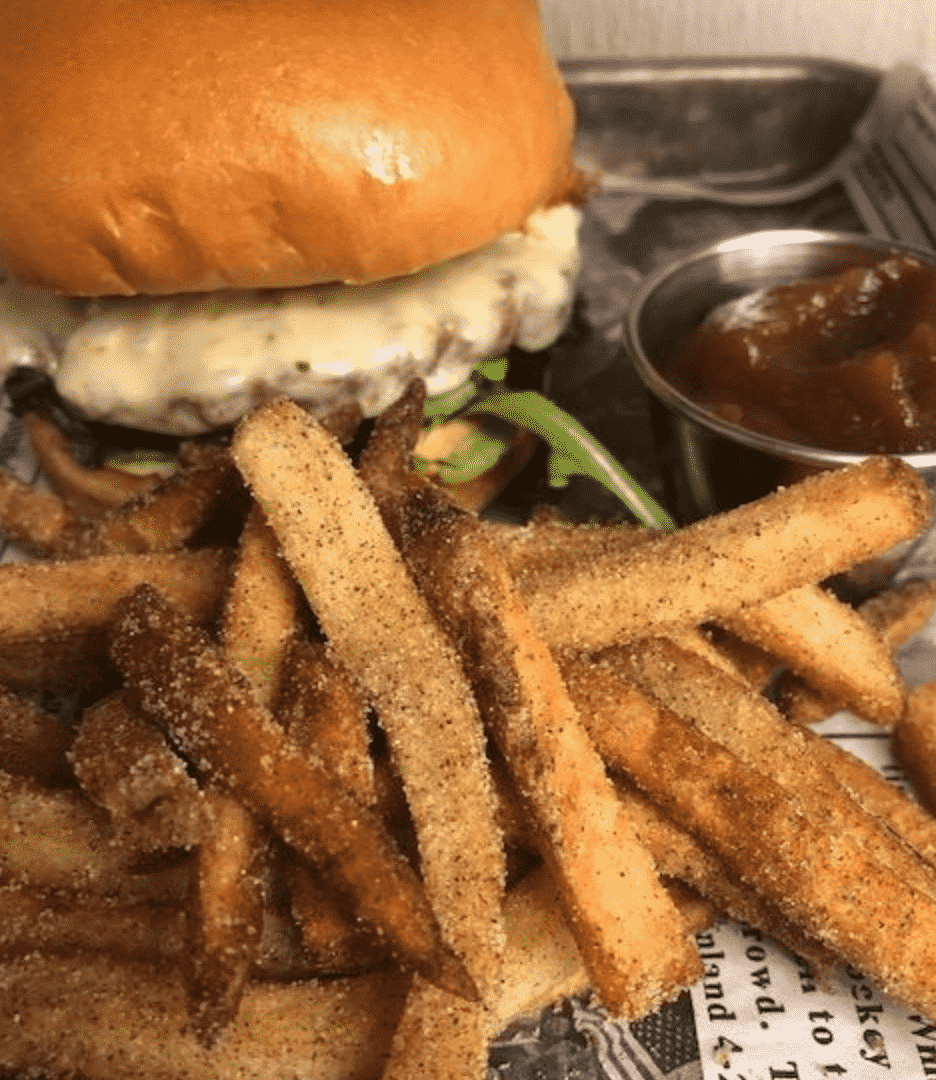 State Burger