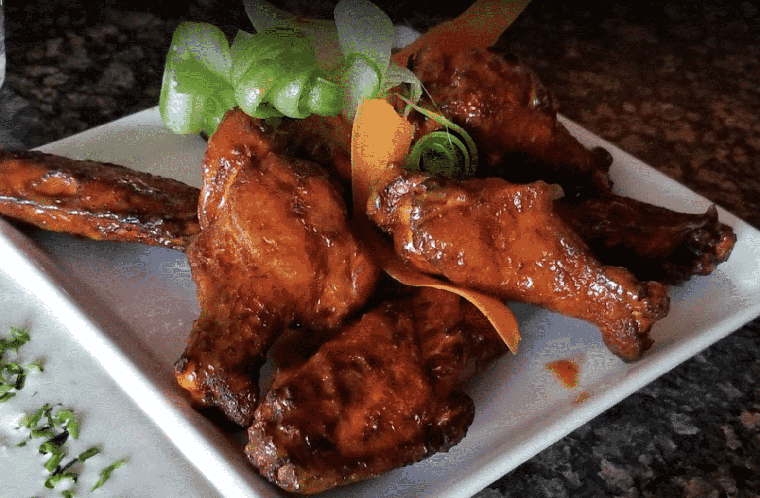Nob Hill Chicken Wings In USA