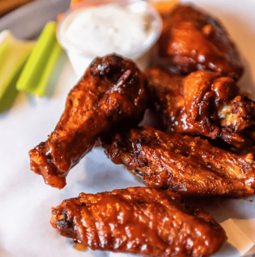 Germantown Pub Chicken Wings In USA
