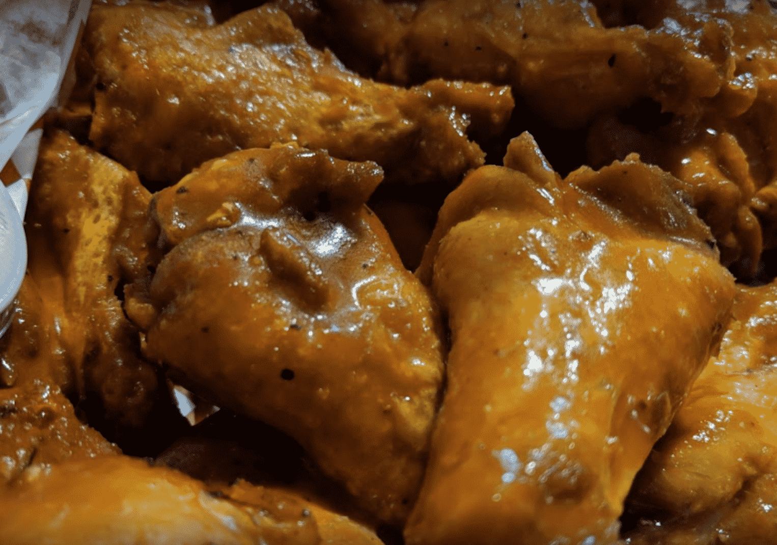 Rocky Mountain Wingshak Chicken Wings In USA