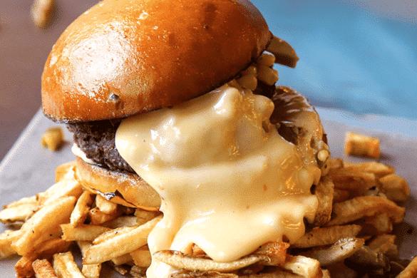 The 25 Best Michigan Burgers