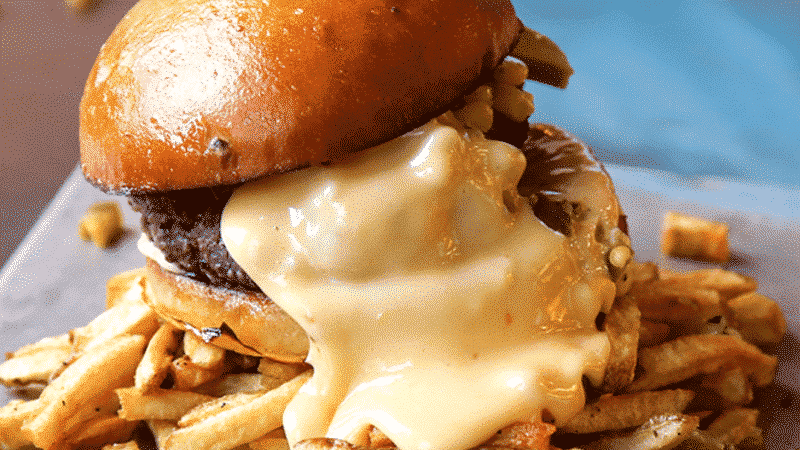 Best Michigan Burgers