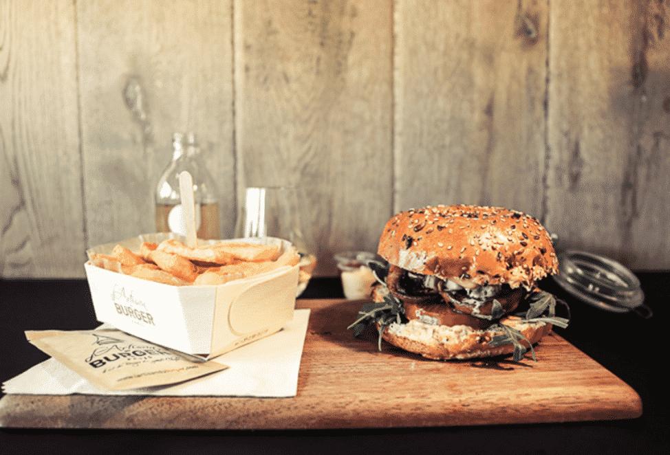 L'Artisan du Burger in Dubai