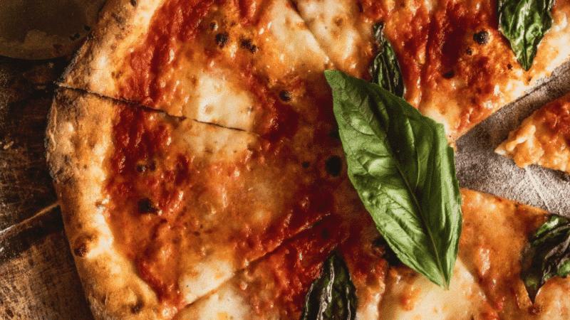 Calgary Pizza Spots