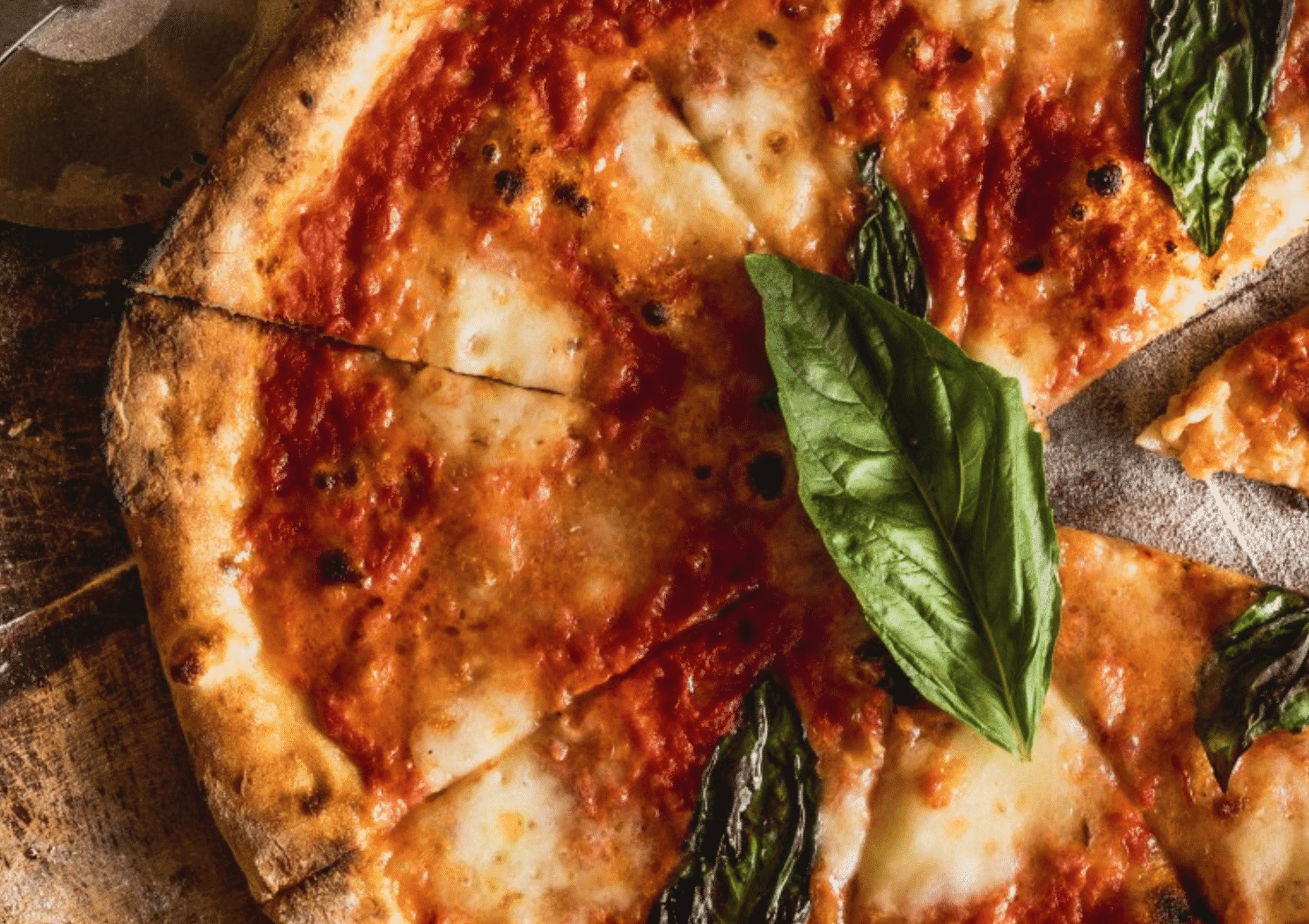 The 7 Best Pizzas In Calgary