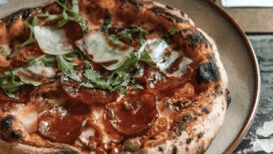 Best Kuala Lumpur Pizza