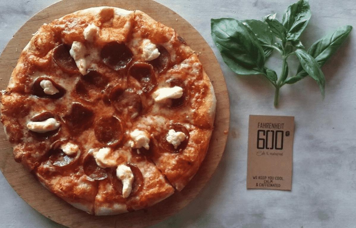 The Perfect Kuala Lumpur Pizza