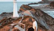 Instagrammable Spots In Wellington