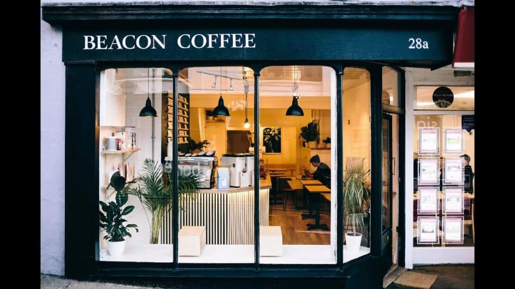 Beacon Coffee