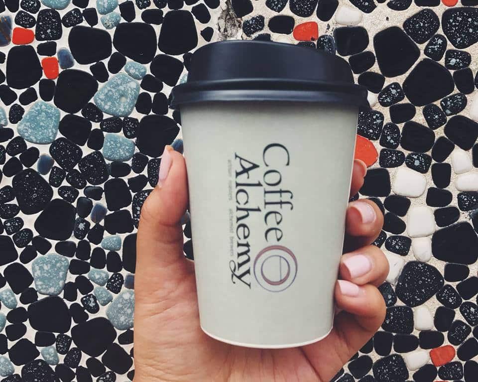 Coffee Alchemyin Sydney