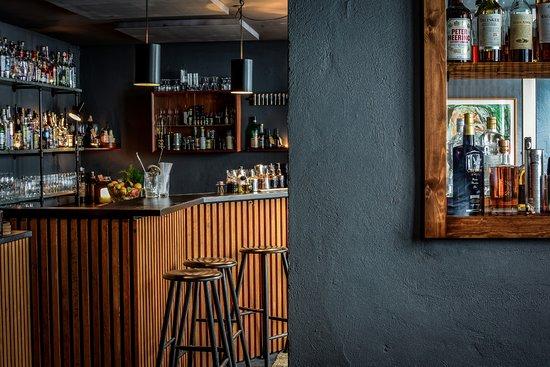 Duck and Cover Bars In Copenhagen