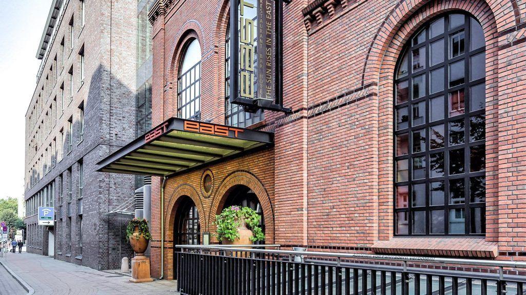 Hamburg hotels