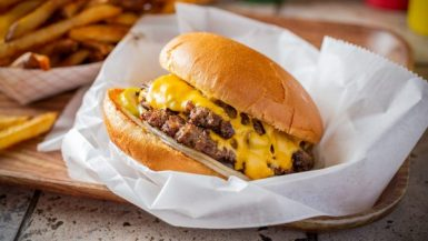 The 25 Best Burgers In Illinois USA