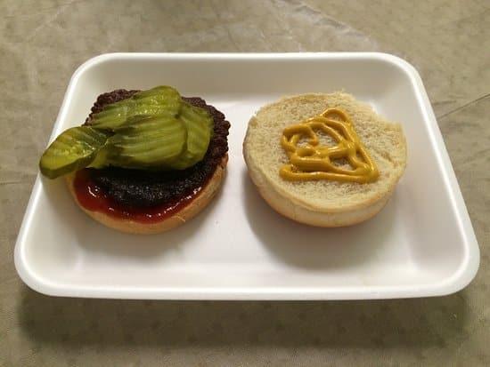 The Hickory Pig Hamburger