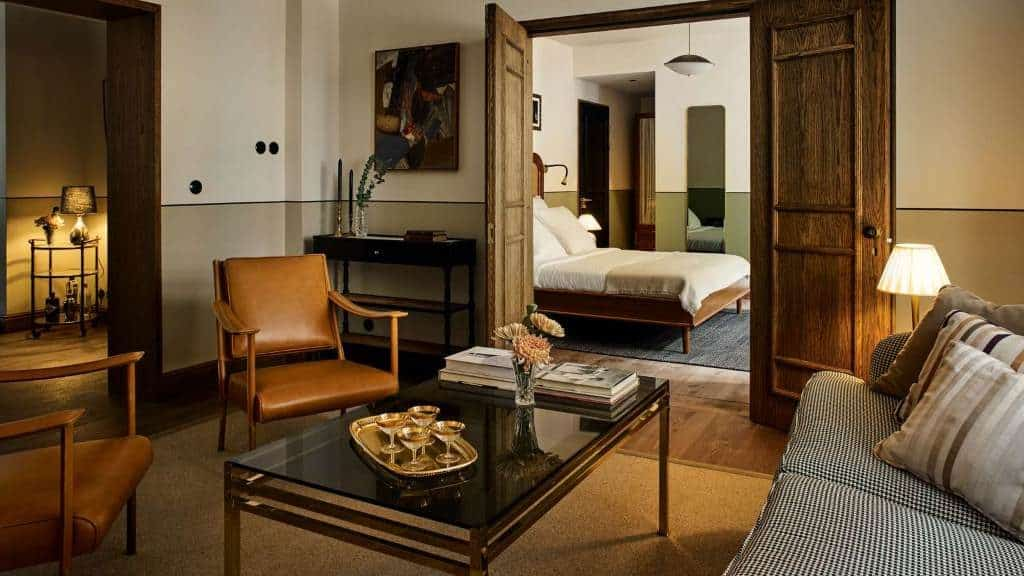 Best hotels Copenhagen