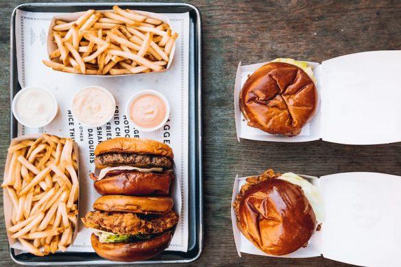 The 7 Best Burgers In Copenhagen