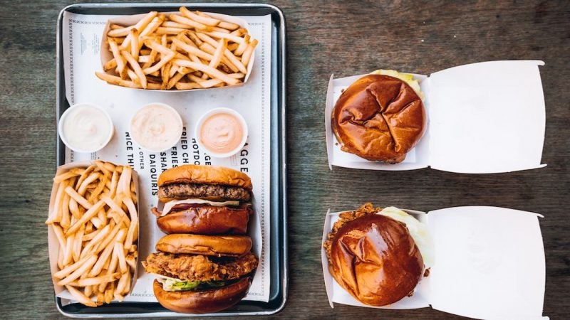 The 7 Best Burgers In Copenhagen