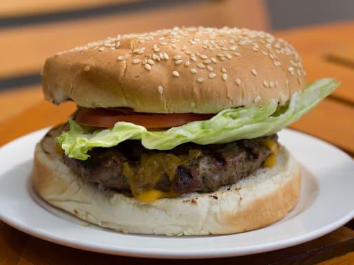 McCormick and Schmick's Burgers