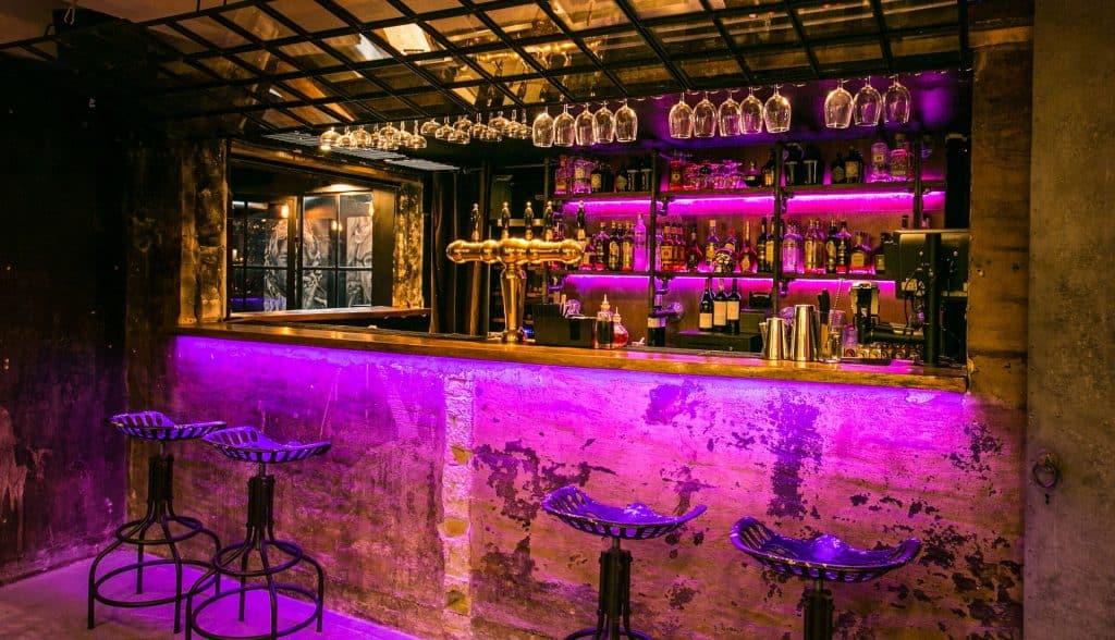 Best bars Copenhagen
