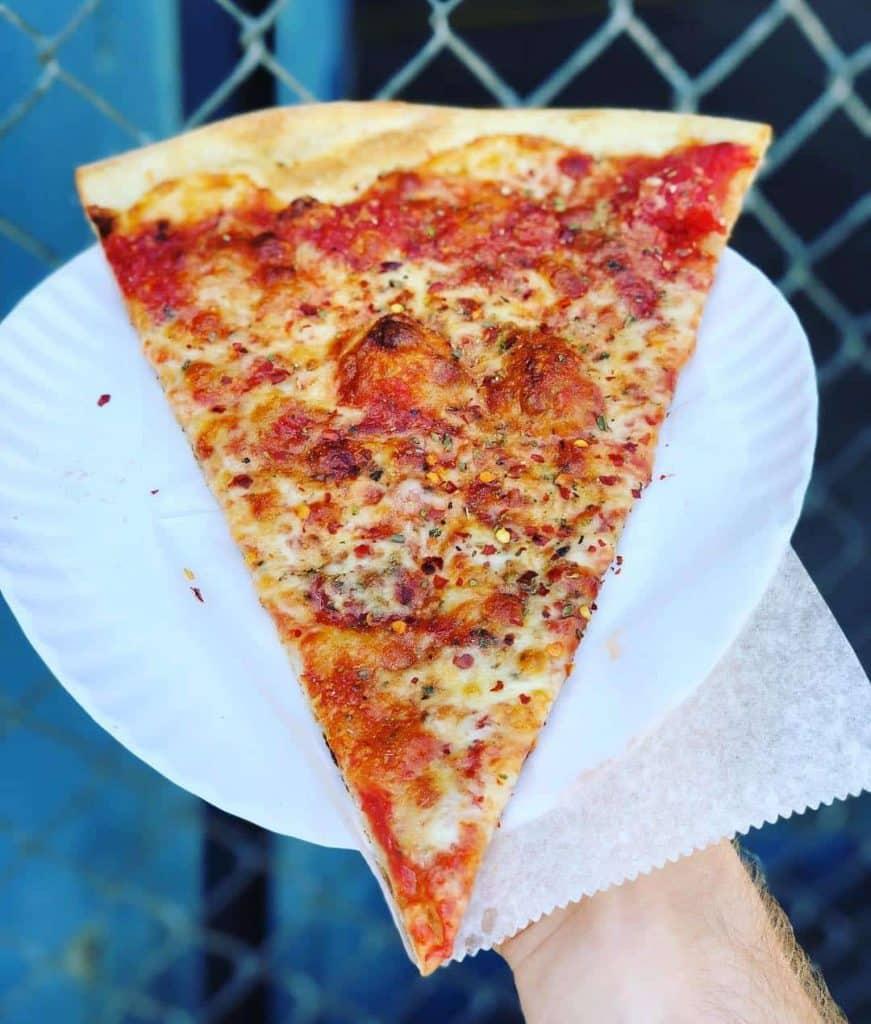 NY Pizza Suprema