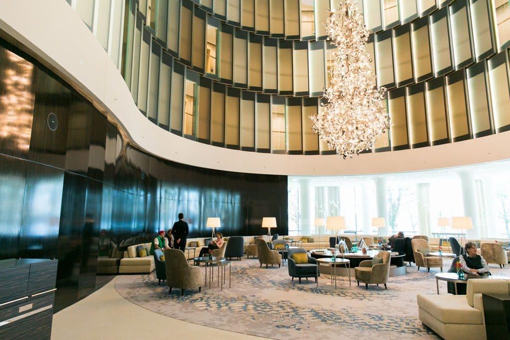 The Fontenay Hotels In Hamburg