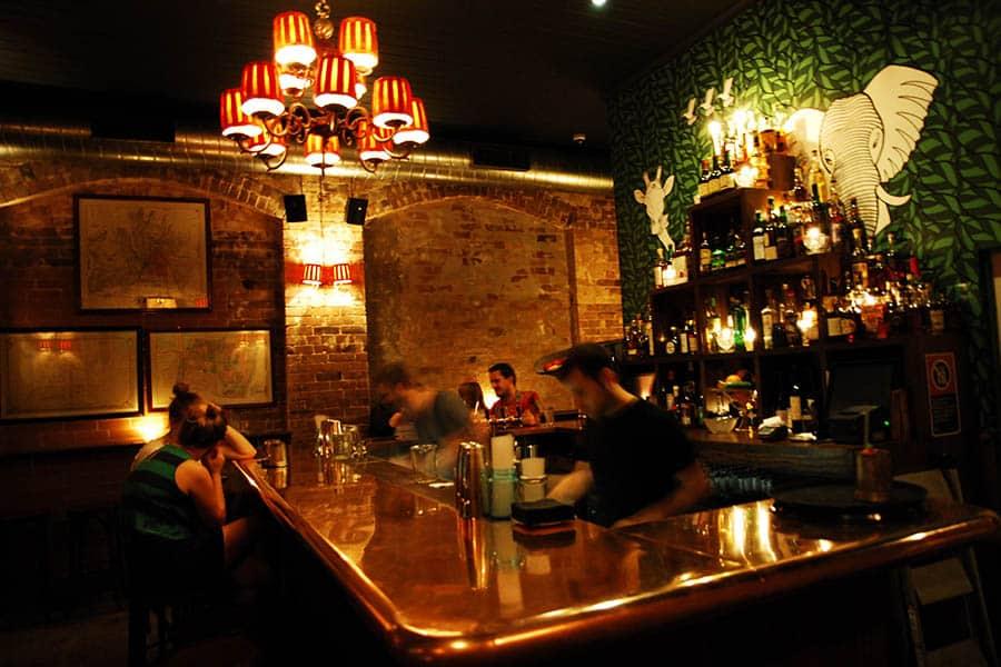 Best bars Sydney