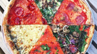 7 Best Pizzas In Wellington