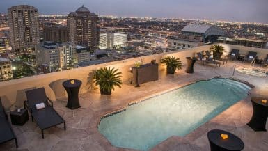 The 7 Best Houston Hotels
