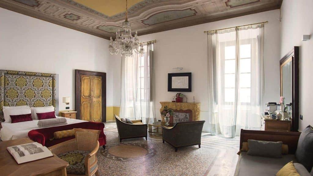 Nobildonne Relais Hotels