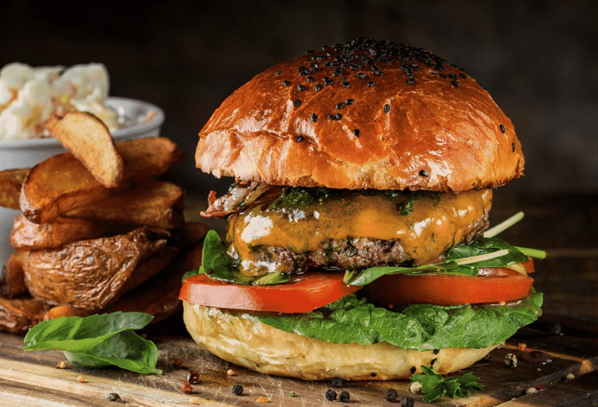 Tuning Burger