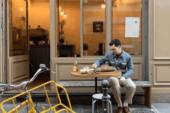 The 7 Best Paris Coffee