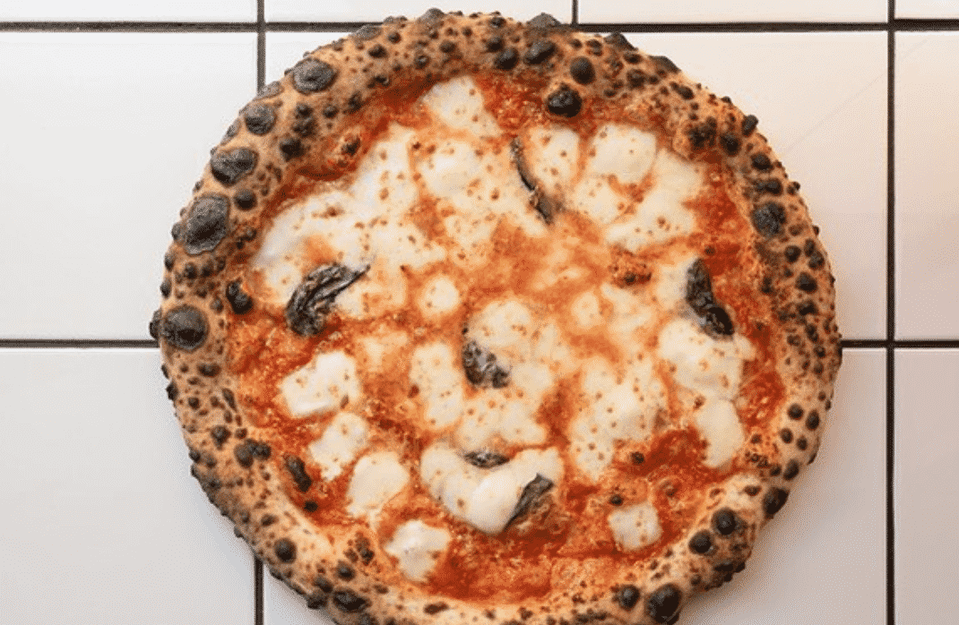 The 50 Best Pizzas In The World 2019 Big 7 Travel