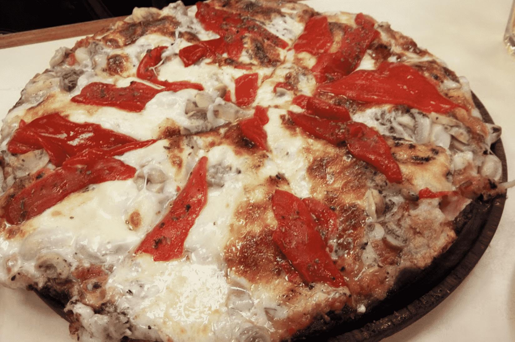 Pizzería Güerrin in Buenos Aires
