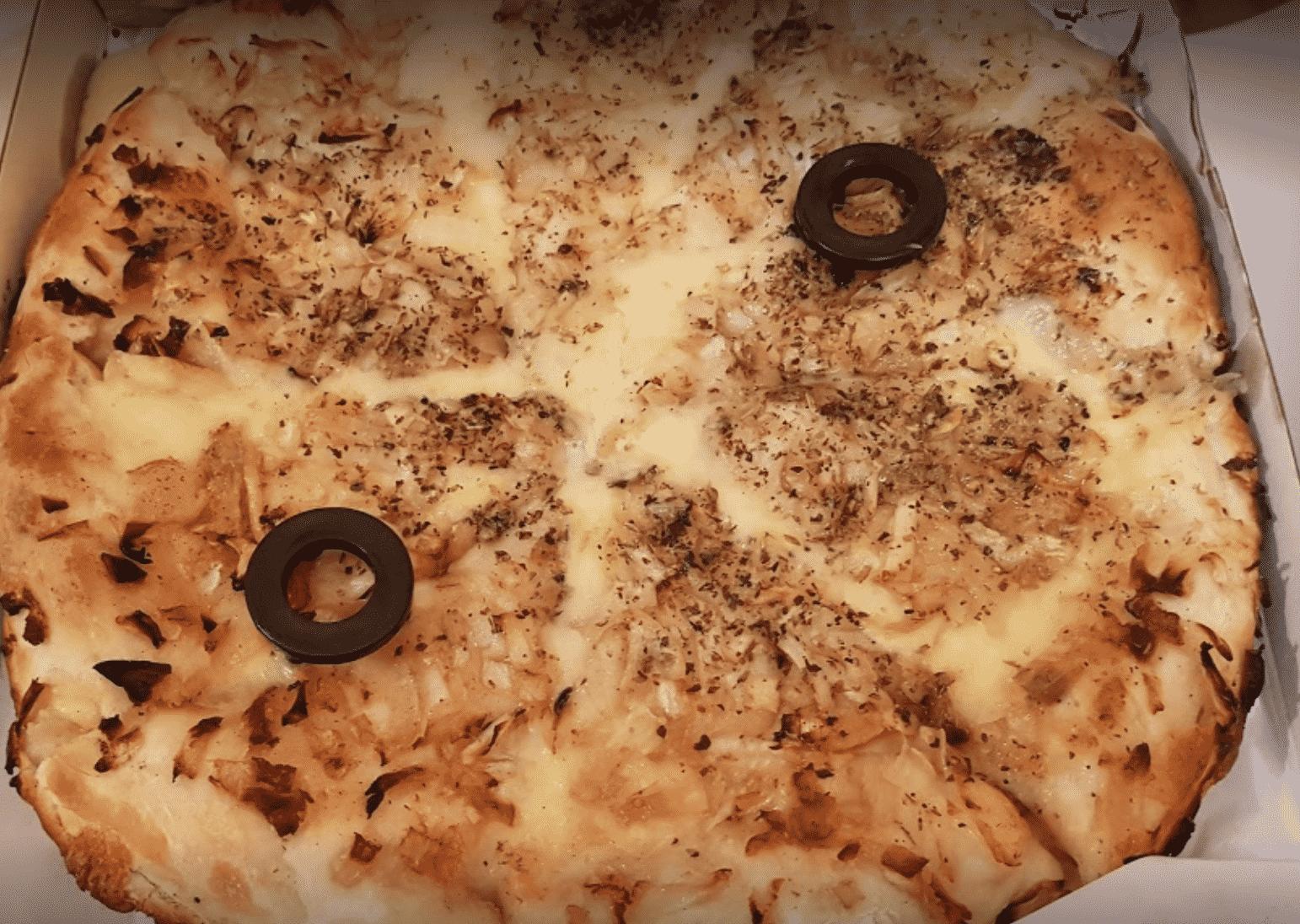 La Mezzetta Pizzas