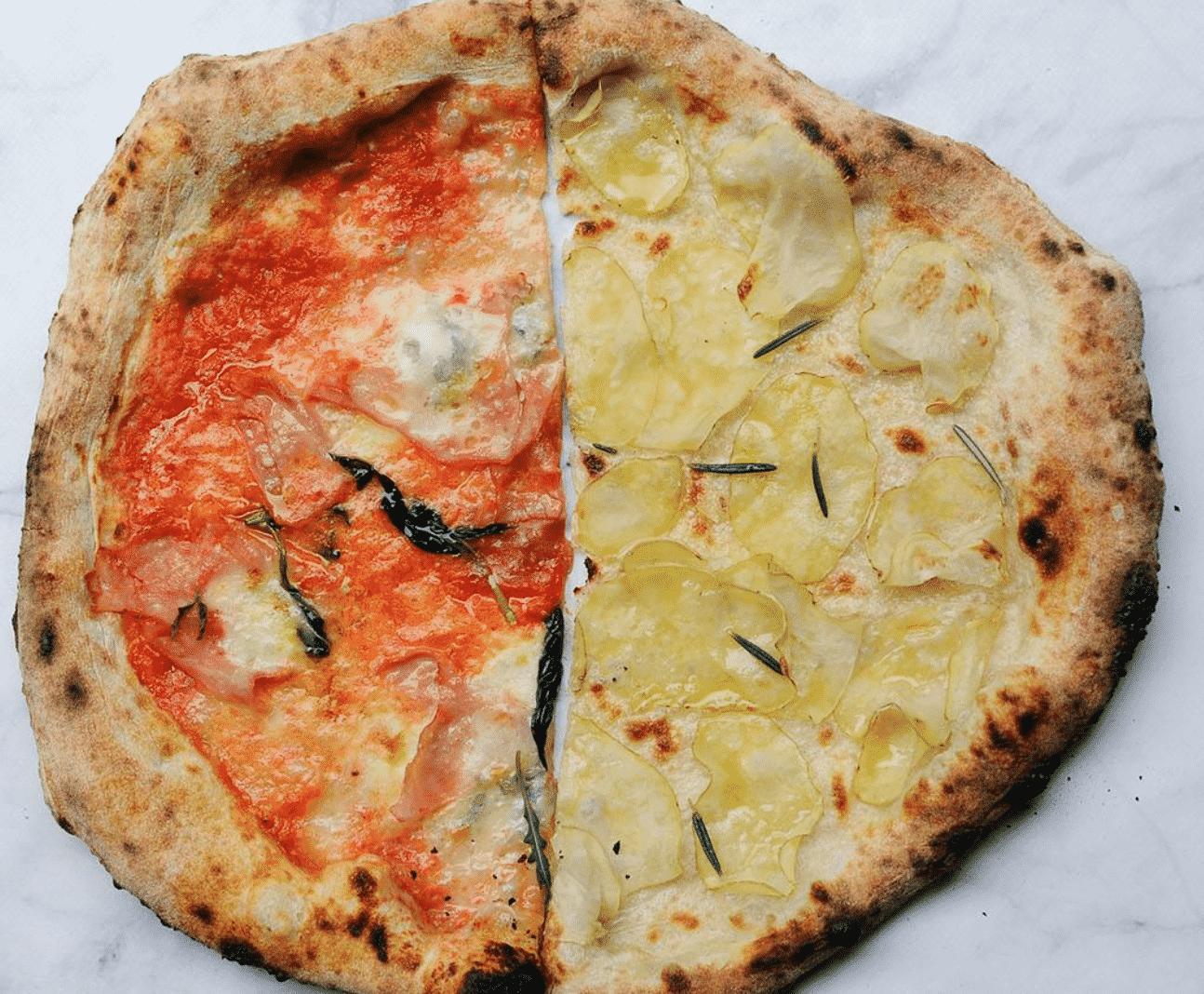 IGEN Pizzeria