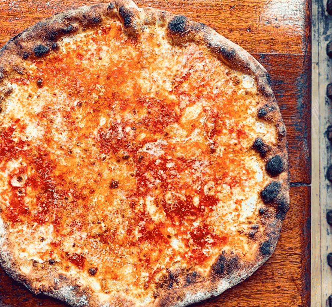 Coalfire Pizza in Illinois