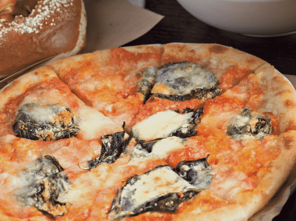 Haymarket Pub & Brewery Pizzeria