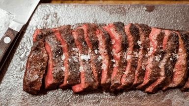 Best Steak Europe