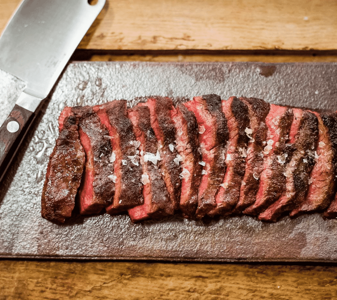 The 50 Best Steaks In Europe
