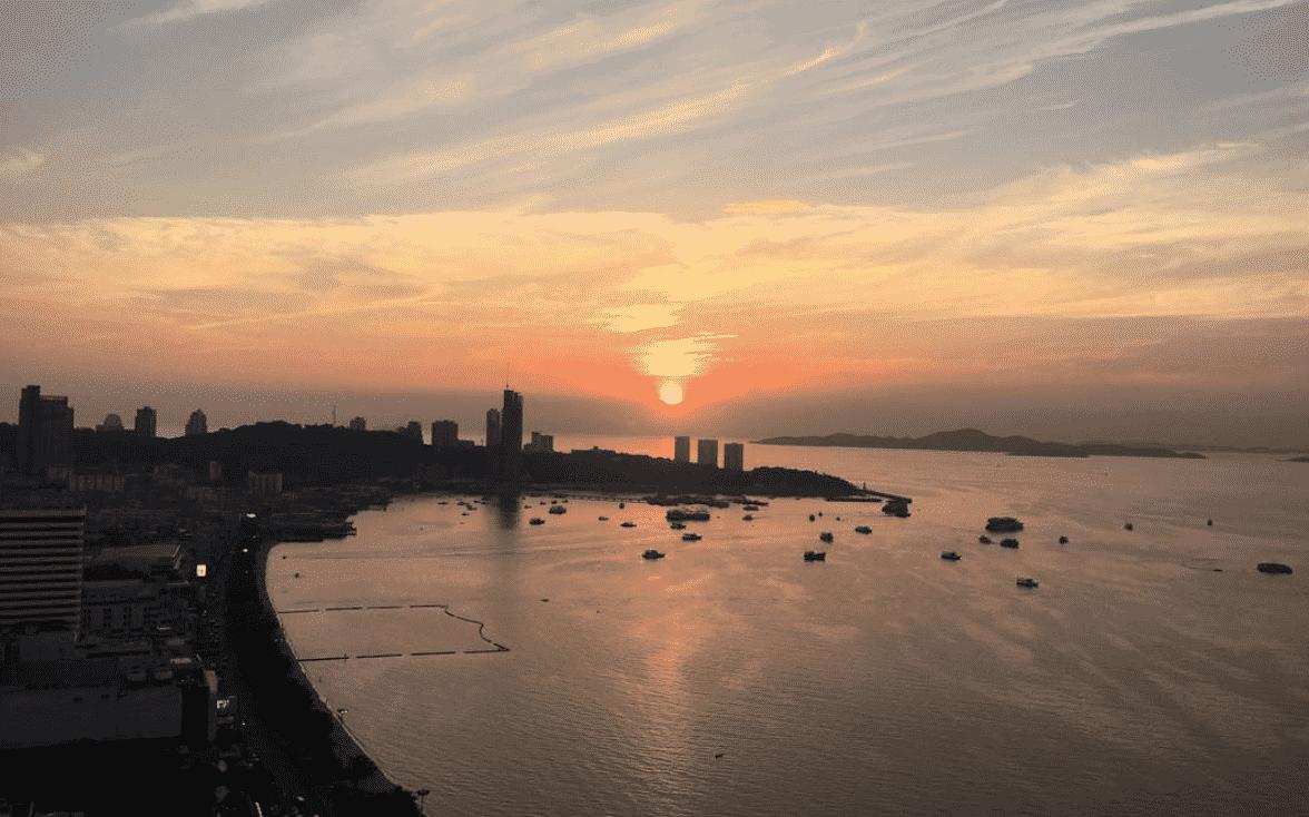 Instagrammable Spots In Pattaya