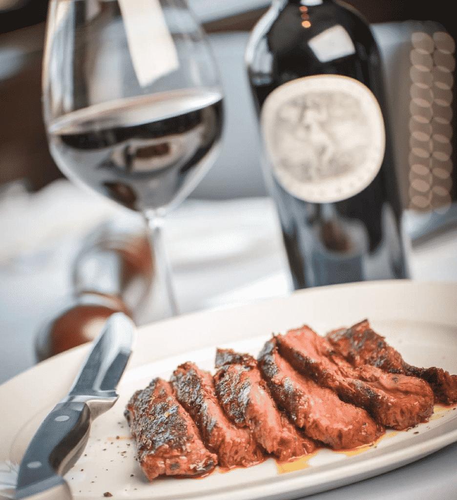 Steak 44 Steak