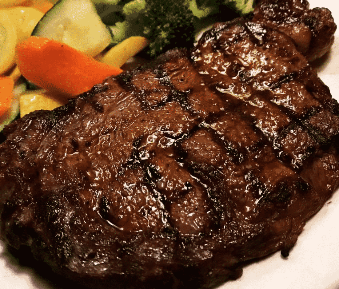 Carolina Prime Steakhouse in America