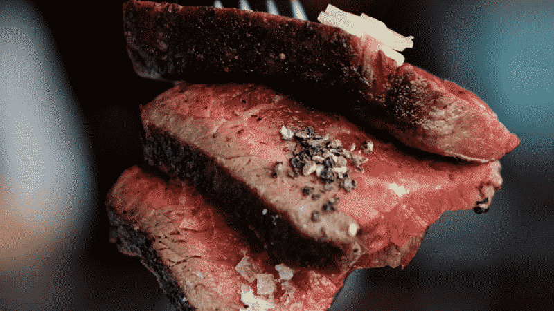 The 50 Best Steak In America