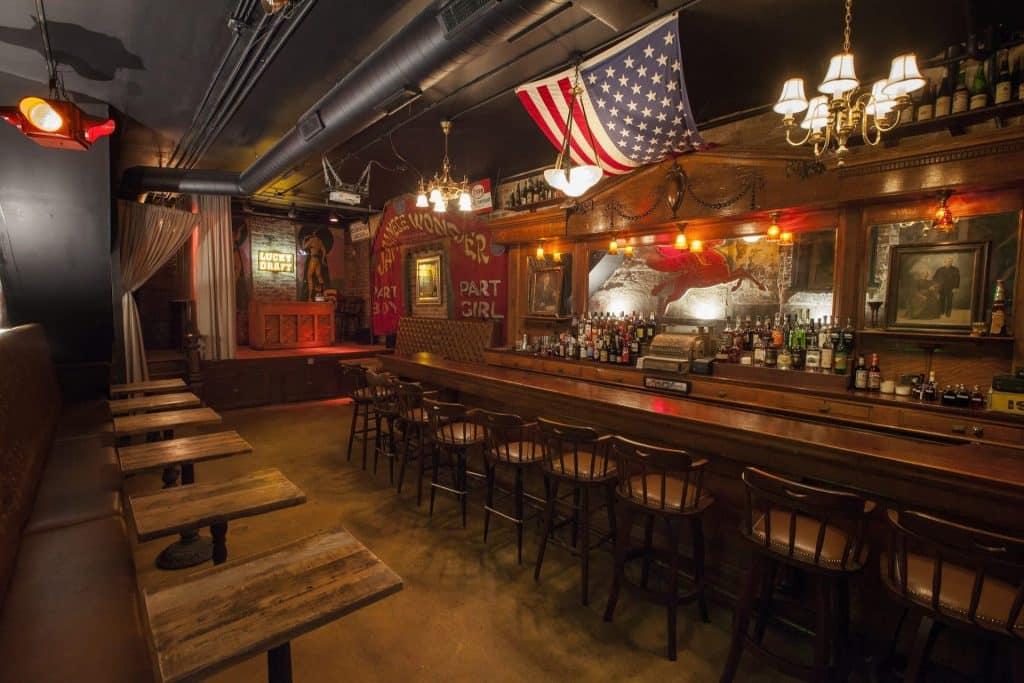 Best Bar in Chicago